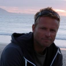 Segel Trainer Patrick Böhmer