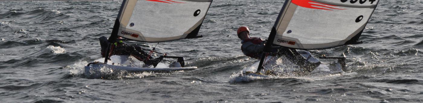 Open BIC Regatta segeln