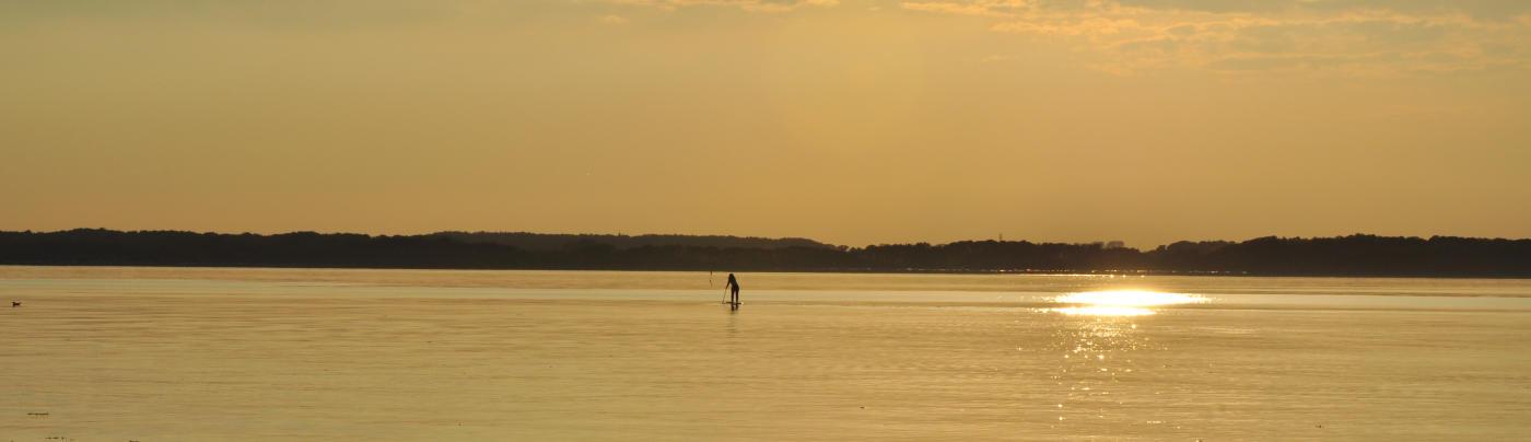 Wassersportcamp Eckernförde Kiel Ostsee