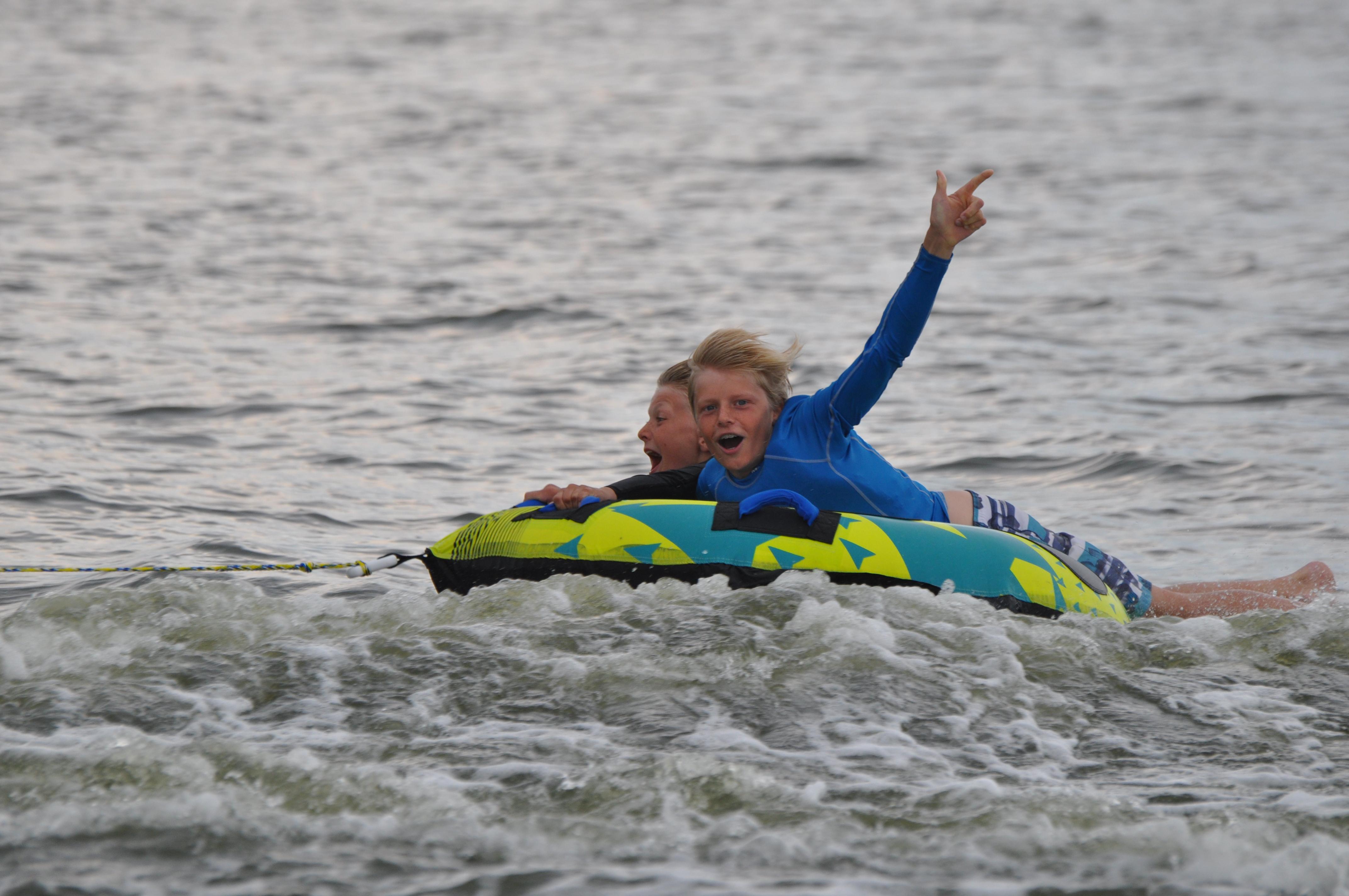Wassersportcamp Ostsee