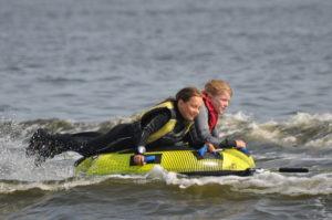 Ostsee segeln Wassersportcamp