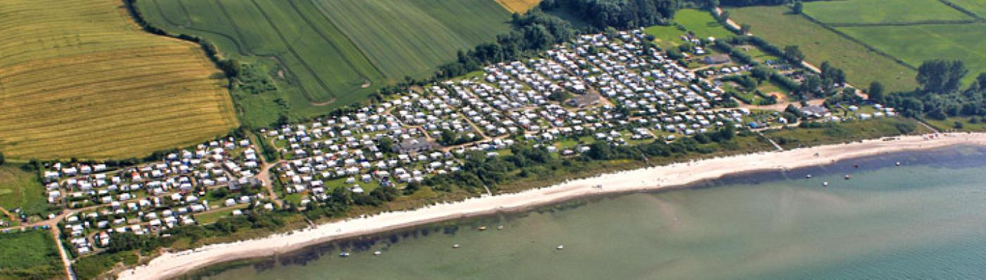 Segeln Eckernförder Bucht