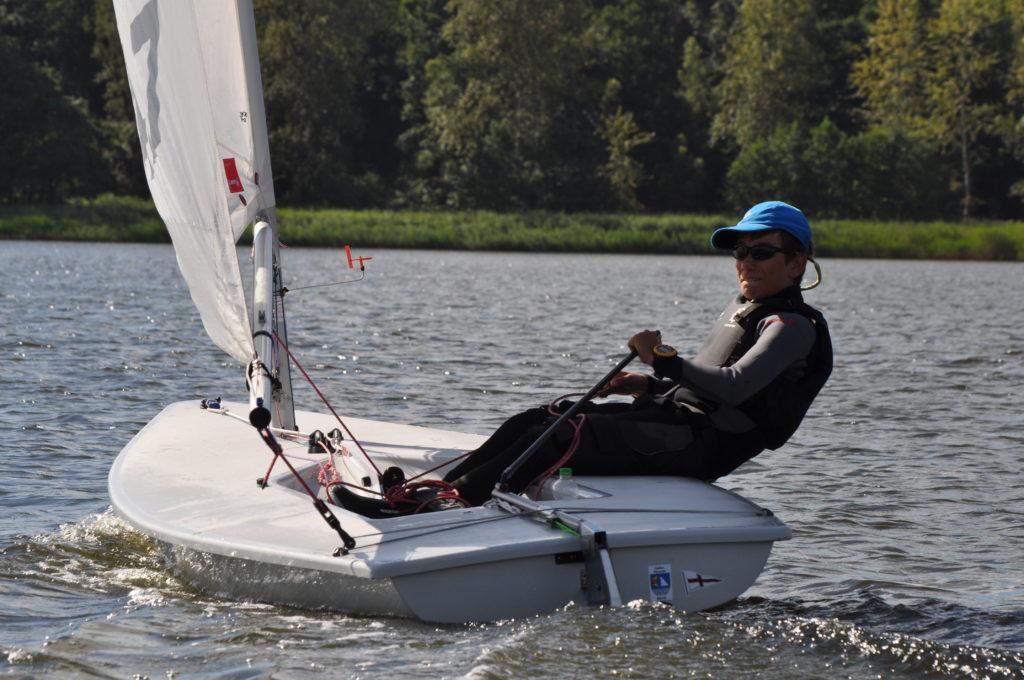 Segelcamp Eckernförde