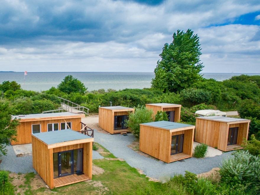 Feriencamp Ostsee